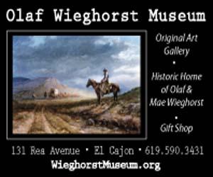 OLAF WIEGHORST MUSEUM