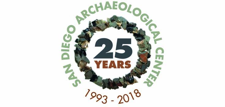 SDAC 25 logo