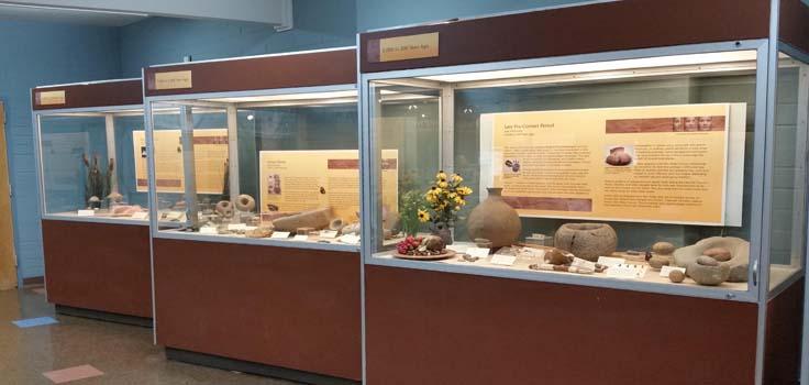 SDAC Exhibits