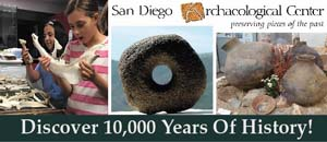 San Diego Archaeology Center