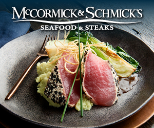 mccormick and schmicks san diego