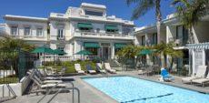 Gloria Bay Hotel Coronado