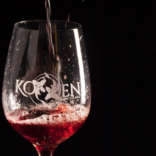 Koi Zen Winery in Poway