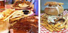 abbey texas BBQ san diego