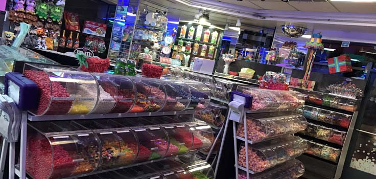 candy depot store hillcrest