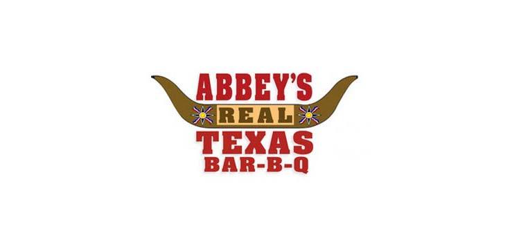 logo slider abbeys texas bbq
