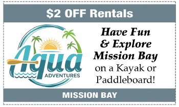 Coupon for Aqua Adventures