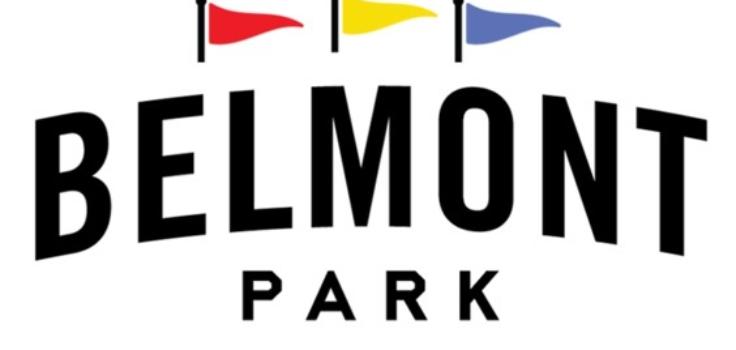 Belmont Park Logo