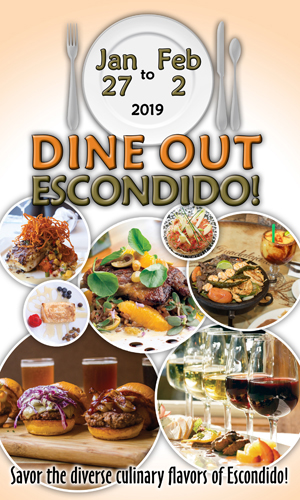 Escondido Restaurant Week