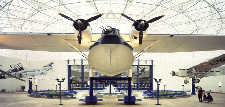 san diego air and space museums