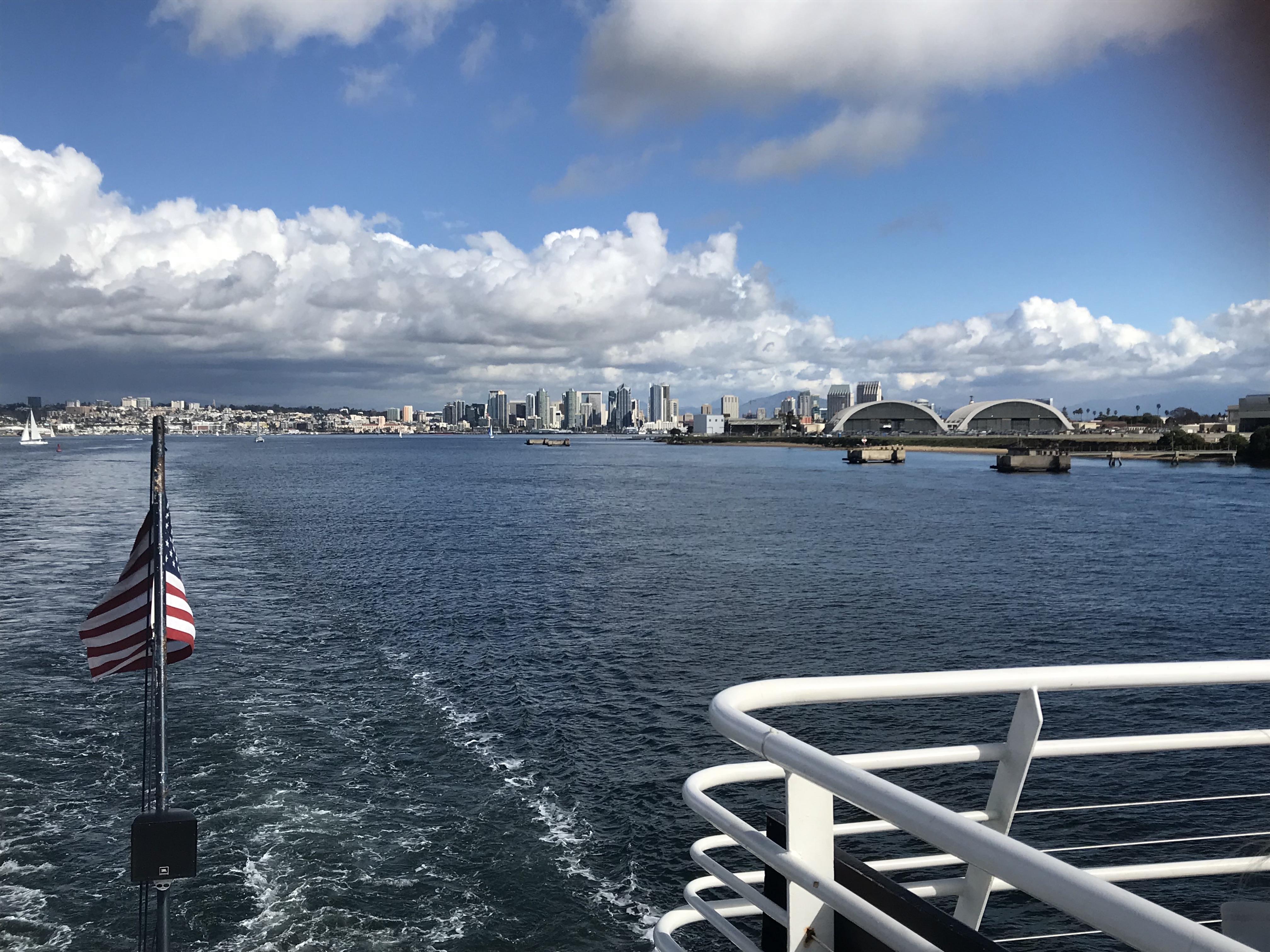 Hornblower Cruises San Diego