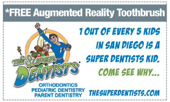 Coupon for The Super Dentists