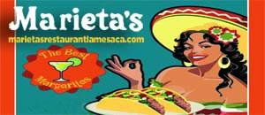 Marieta's Restaurants San Diego