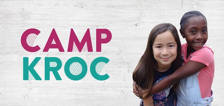 Camp Kroc