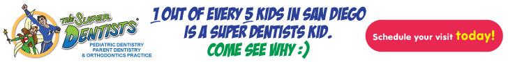 The Super Dentists San Diego