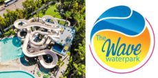 wave waterpark vista