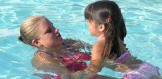 Swim Lessons Wave Waterpark
