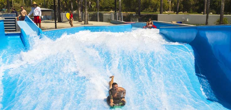wave waterpark 21 by Fred Tracey