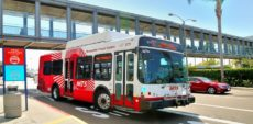 MTS Trolley Busses