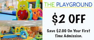 The Playground For Kids La Mesa