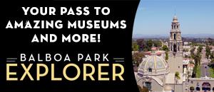 Balboa Park Explorer Pass