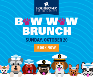 Hornblower Bow Wow Brunch