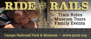 Pacific Southwest Railray Museum