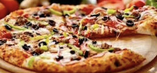 Choose From Pizza, Pasta, Subs, Salads and More at Leucadia Pizzeria!
