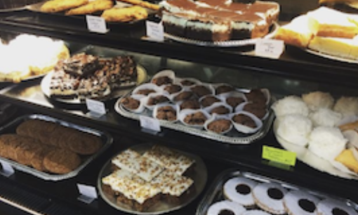 Pick Up A Sweet Treat at Prontos Gourmet Market!
