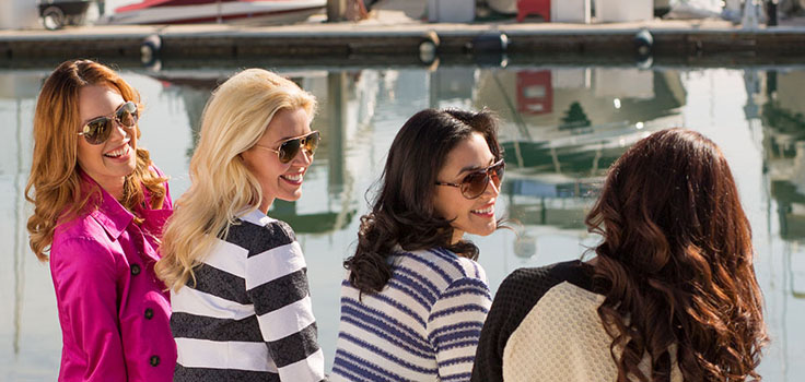 Girls-at-waterfront