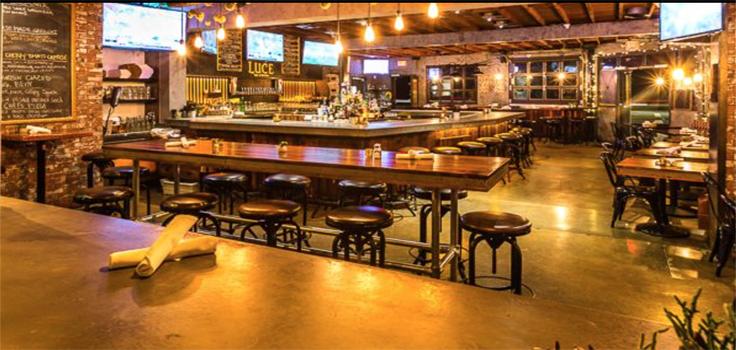 luce bar