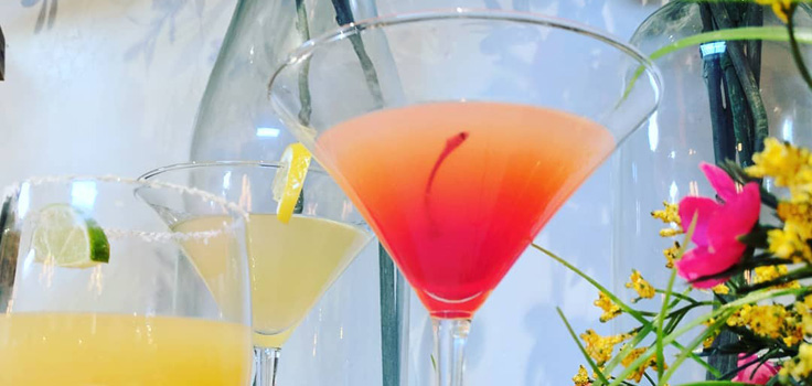 landons cocktails