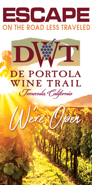 De Portola Wine Trail Temecula