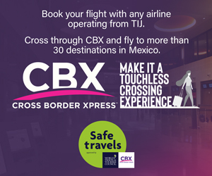 Cross Border Xpress