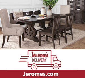 Jeromes Furniture