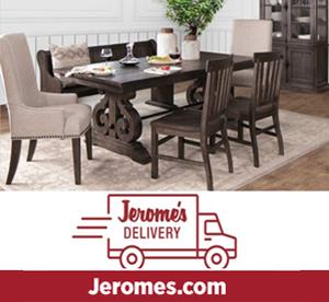Jeromes Furniture