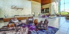 Legacy Resort Lobby