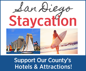 San Diego Hotels and Vacation Rentals