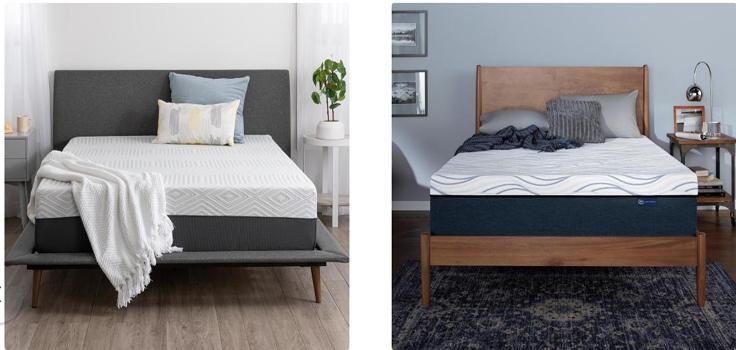 mattress double