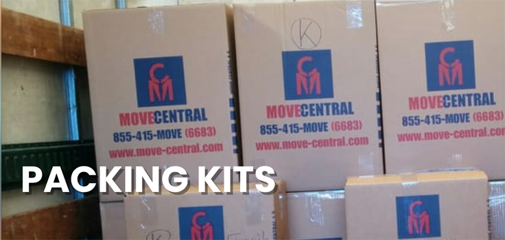 PACKING KITS