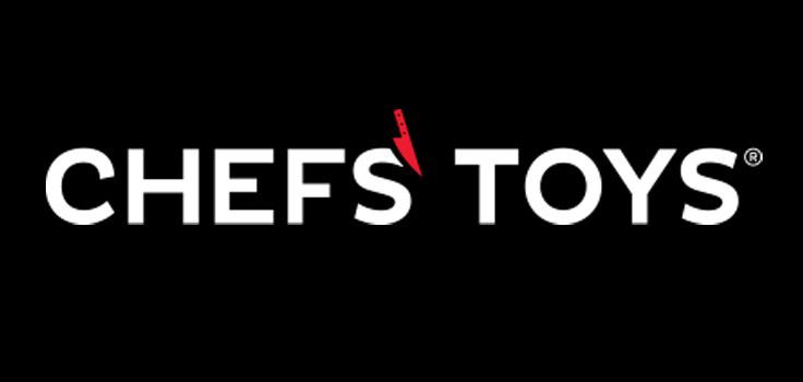 chefs toys logo