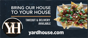 Yard House Restaurants