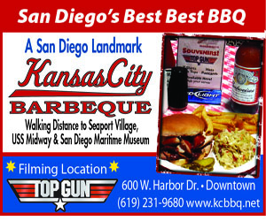 Kansas City Barbeque banner