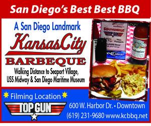 Kansas City Barbeque banner