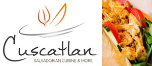 Cascatlan Salvatorian Cuisine in Escondido