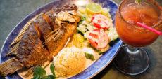 Cascatlan Salvadorian Restaurant