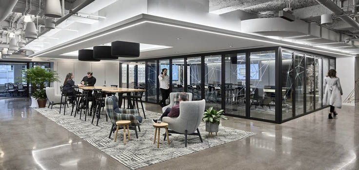 office generic image