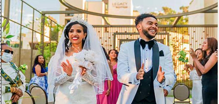 weddings Legacy