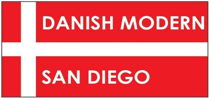 Danish Modern San Diego