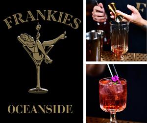 Frankie's Oceanside Bar